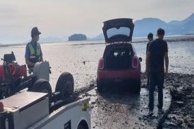 완도해경, 주말 연이은 해양사고 발생 안전관리 대응 철저