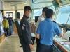 해양테러 대응체계 강화를 위한 여객선 합동 점검